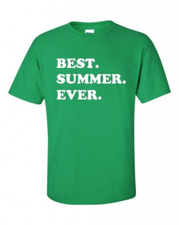 Best Summer Ever Shirt - Summer T-Shirt - Fun Summer Shirt - Shirt for Summer - Cool Summer