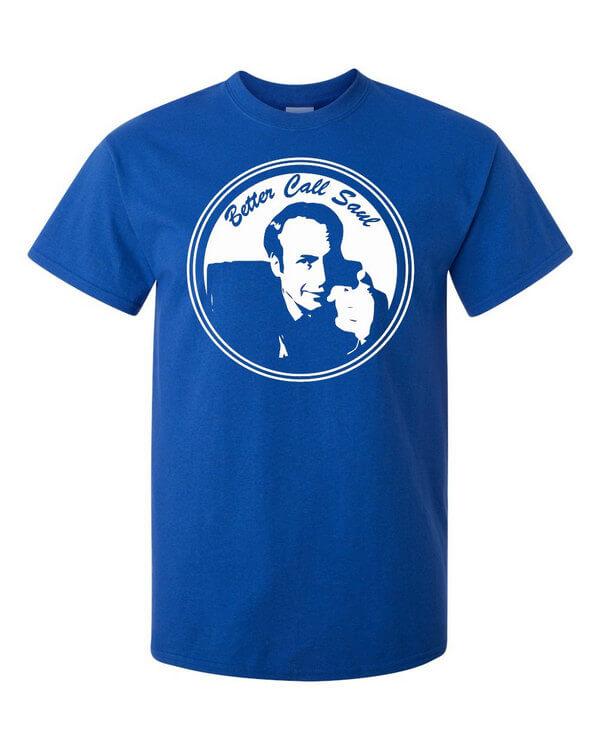 Better Call Saul T-Shirt - Saul Goodman shirt - Bob Odenkirk Shirt - TV Show Shirt - Multiple colors available!
